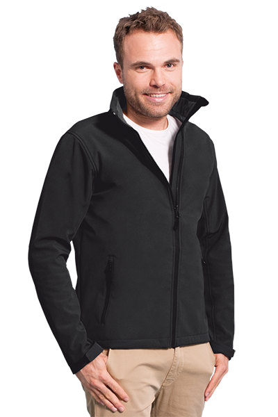 Men's Softshell Jacket C⁺ 7820