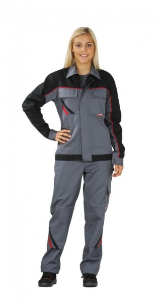 HIGHLINE Damen Bundjacke