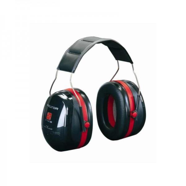 Peltor Optime III Kapselgehörschützer H540A - SNR 35 dB(A)