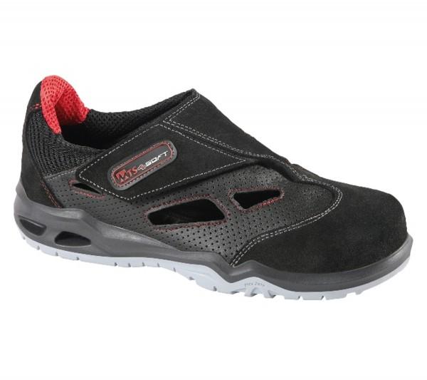 MTS Sicherheits-Sandale JET S1P