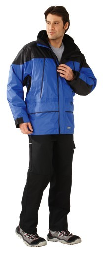 WINTER - praktische 3-in-1 Jacke TWISTER für Beruf und Freizeit