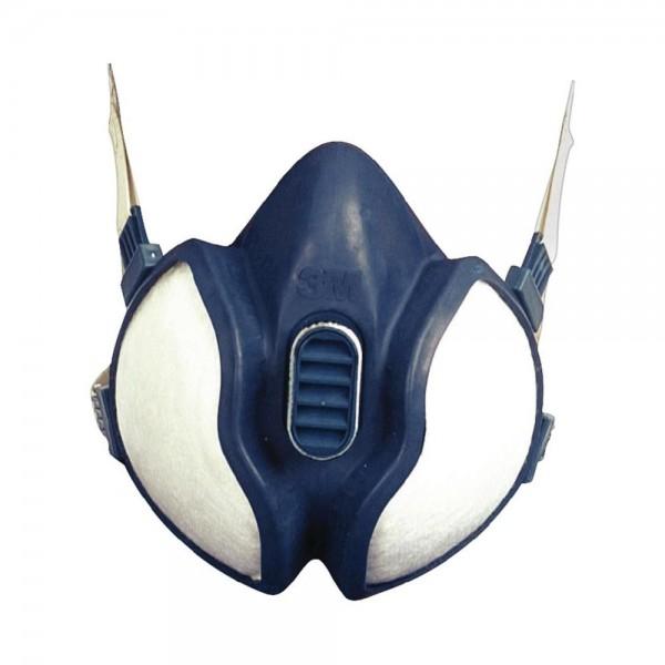 Atemschutzmaske 3M 4255 FFA2P3D - Einweg