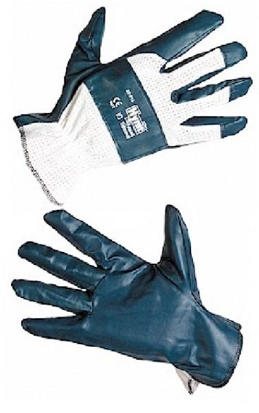 Arbeitshandschuh Hynit 32-815 - ventilierter Handrücken