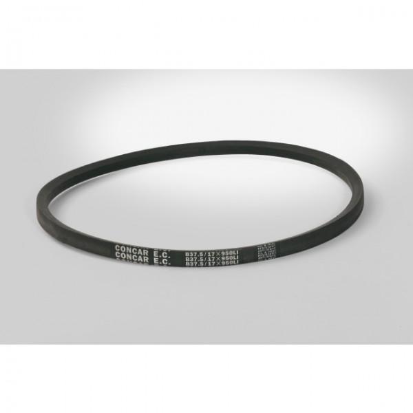 Keilriemen Profil B 17 x 11 mm nach DIN2215 570 mm - 11989 mm