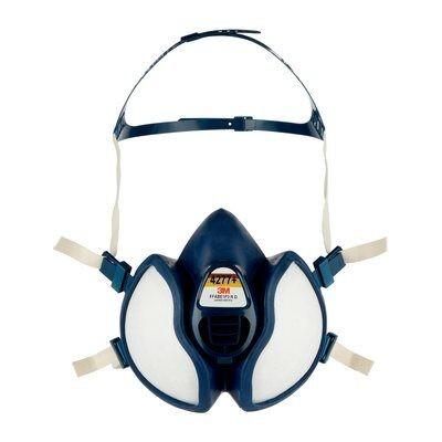 Atemschutzmaske 3M 4277 FFABE1P3 RD - Einweg