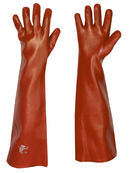 Arbeitshandschuh PVC MEMPHIS