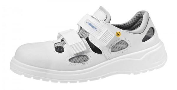 LIGHT - bequeme Sicherheits Sandale 31031 31031 S1 ESD küchengeeignet