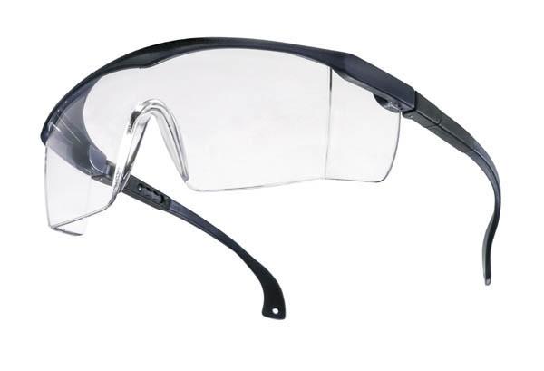 Schutzbrille BASIC - klar
