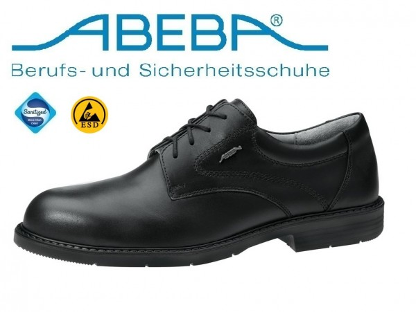 meet 9976c fb8a7 Business Men - Herren Sicherheits Managerschuh S2 ESD 33230 33240