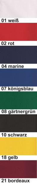 Unisex Polo Pique-Shirt Langarm 08/841 in 8 Farben und 7 Größen