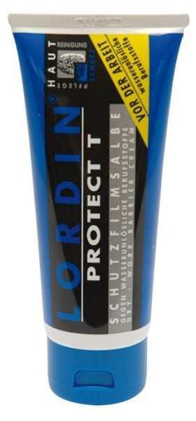 Hautschutzsalbe Protect T - gegen wasserunlösliche Berufsstoffe