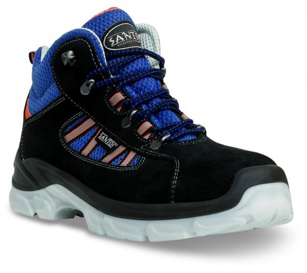 Santos Control S3 Flex Halbhoher Schuh