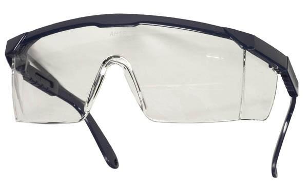 Schutzbrille CRAFTSMAN - klar