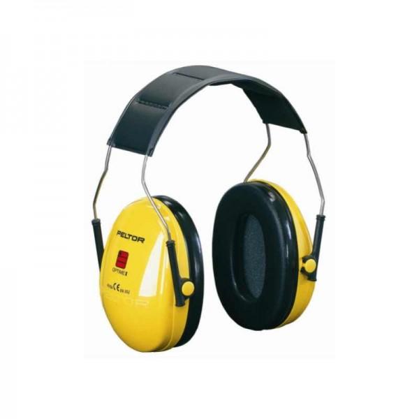 Peltor Optime I Kapselgehörschützer H510A - SNR 27 dB(A)