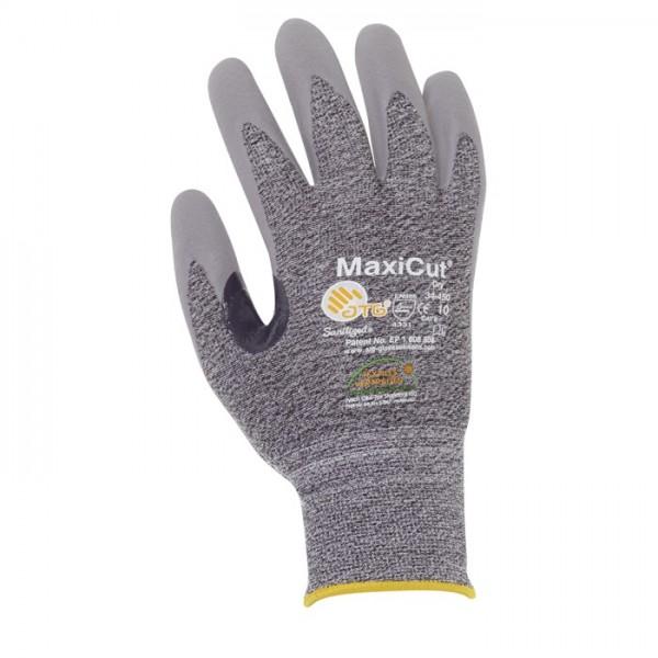 Arbeitshandschuh Schnittschutz MaxiCut® Dry