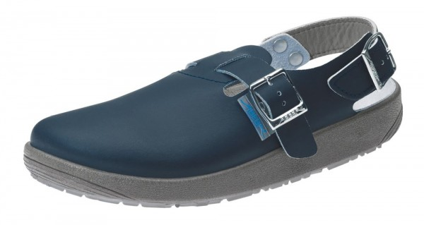 9150 - Clog - Rubber