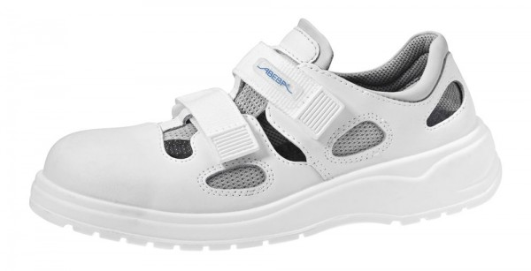 LIGHT - bequeme Sicherheits Sandale 1031 1031 S1 küchengeeignet
