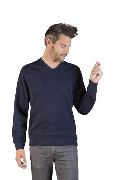 Men's V-Neck Sweater 5025