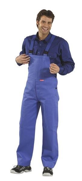 Hitze- / Schweißerschutzlatzhose BW400