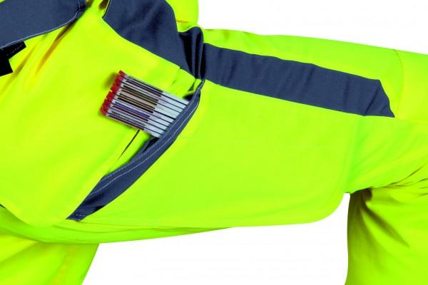 Warnschutz Bundhose EN ISO 20471:2013 Klasse 1