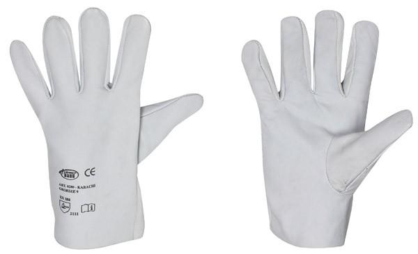 Arbeitshandschuh Schaf-Nappaleder-Handschuhe KARACHI