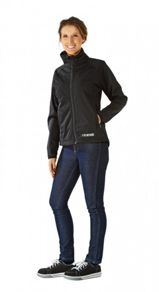 Eclipse Softshell Damen Jacke 3-in-1