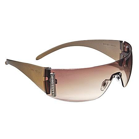 Schutzbrille W100 - getönt