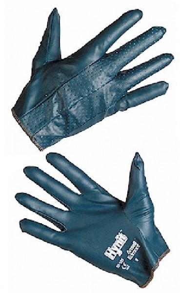 Arbeitshandschuh Hynit 32-125 - perforierter Handrücken