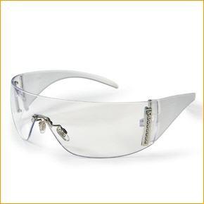 Schutzbrille W100 - klar