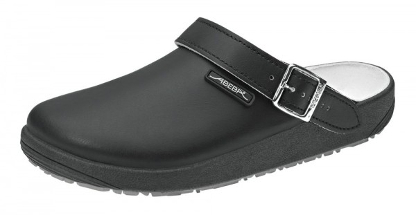 9252 - Clog - Rubber