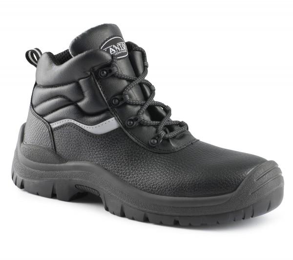Santos Rex S3 Flex ÜK Halbhoher Schuh
