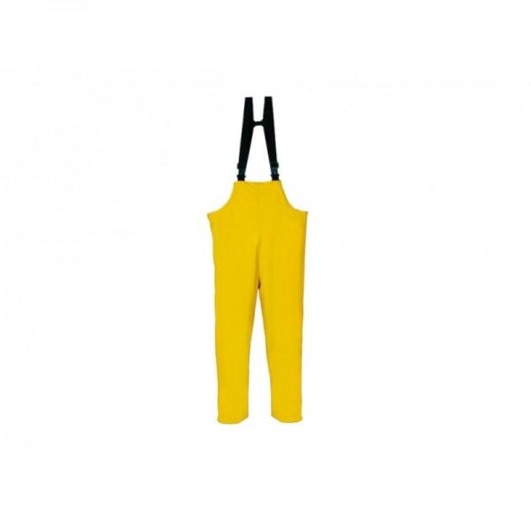 PU-Stretch Regenlatzhose