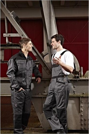 Latzhose Dickies Industry 260